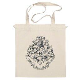 """Сумка """"Хогвартс"""" - harry potter, гарри поттер, хогвартс, hogwarts, школа магии"""