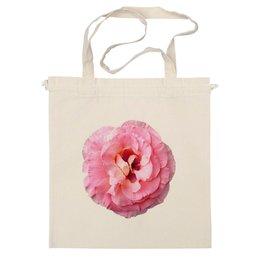 """Сумка """"Розовый бутон"""" - лето, цветы, розовый"""