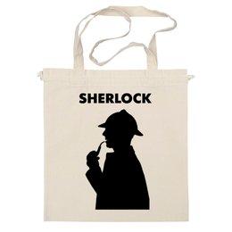 "Сумка ""SHERLOCK"" - sherlock"