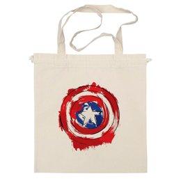 """Сумка """"Captain America """" - captain america, капитан америка"""