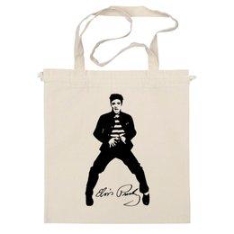 """Сумка """"CitySwag Elvis"""" - рок-н-ролл, elvis presley, elvis, the king, элвис пресли"""