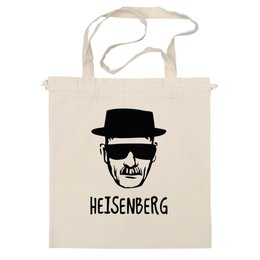 "Сумка ""Heisenberg"" - во все тяжкие, драма, breaking bad, гейзенберг, walter white"