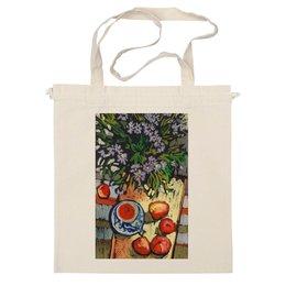 """Сумка """"Летняя сумка.Вторая."""" - красиво, лето, цветы, оригинально, пастель, кира, натюрморт"""