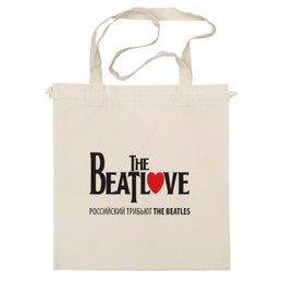 """Сумка """"Beatlove"""" - beatles, beatlove"""