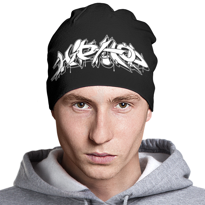 Шапка классическая унисекс Printio Hip-hop unisex washed cotton blend golf hip hop cap sports adjustable outdoor snapback hat