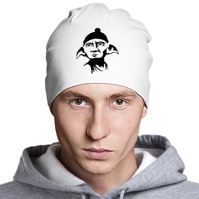 Шапка классическая унисекс Printio Free gollum шапка классическая унисекс printio fergie