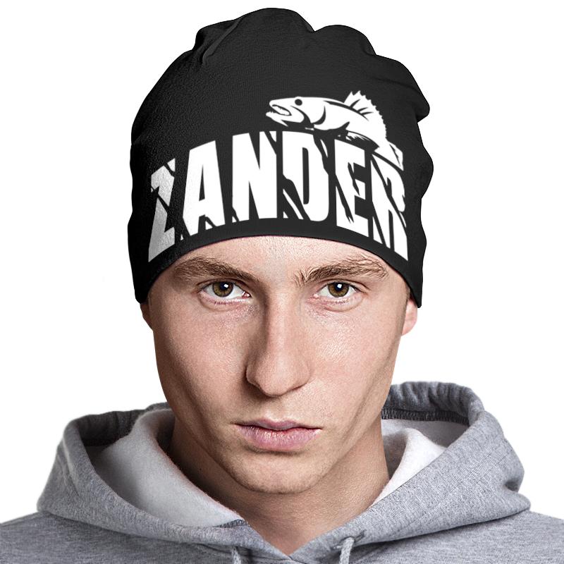 Printio Zander hat atemi gladiator zander