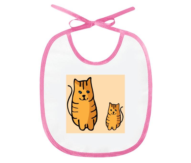 Printio Два котика, смотрящие друг на друга календарь настольный два котика