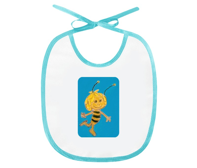 Слюнявчик Printio Пчелка arteast подвеска пчелка
