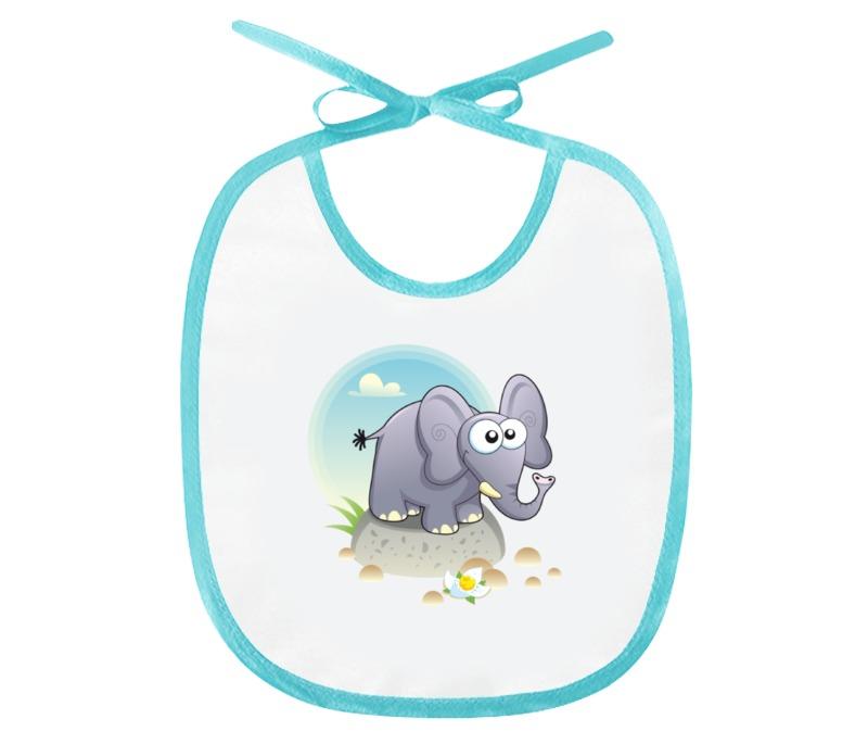 Printio Одинокий слоник цена и фото