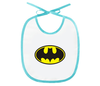 "Слюнявчик ""Знак Бэтмена"" - комиксы, batman, бэтмен"
