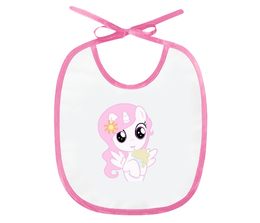 """Слюнявчик """"Milkshake"""" - популярные, прикольные, pony, mlp, my little pony, оригинально, креативно, milkshake"""