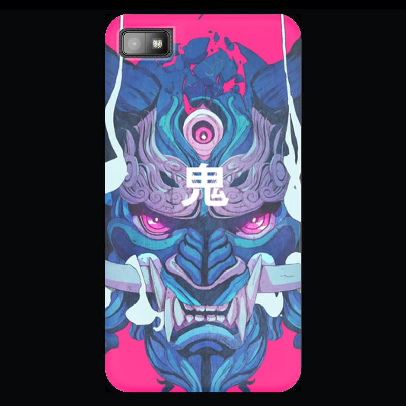 Чехол для Blackberry Z10 Printio Dragon чехол для blackberry z10 printio furious storm dragon head