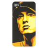 "Чехол для Blackberry Z10 ""Еminem Face"" - eminem, эминем, slim shady, слим шейди"