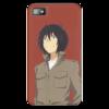 """Чехол для Blackberry Z10 """"Акира Такидзава"""" - аниме, персонаж из аниме, к востоку от рая, акира такидзава"""