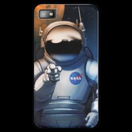 """Чехол для Blackberry Z10 """"We need you!"""" - космос, вселенная, космический, nasa, thespaceway"""