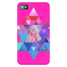 "Чехол для Blackberry Z10 """"HIPSTA SWAG"" collection: Marilyn Monroe"" - swag, свэг, мэрилин монро, marilyn monroe"