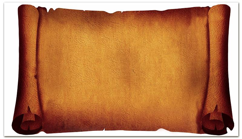 Визитная карточка Printio Макет для визиток свиток