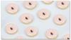 """Визитная карточка """"Пончики"""" - мило, пончики, donuts, doughnuts"""