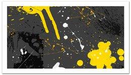 """Визитная карточка """"Визитка абстракция"""" - абстракция, визитка абстракция"""