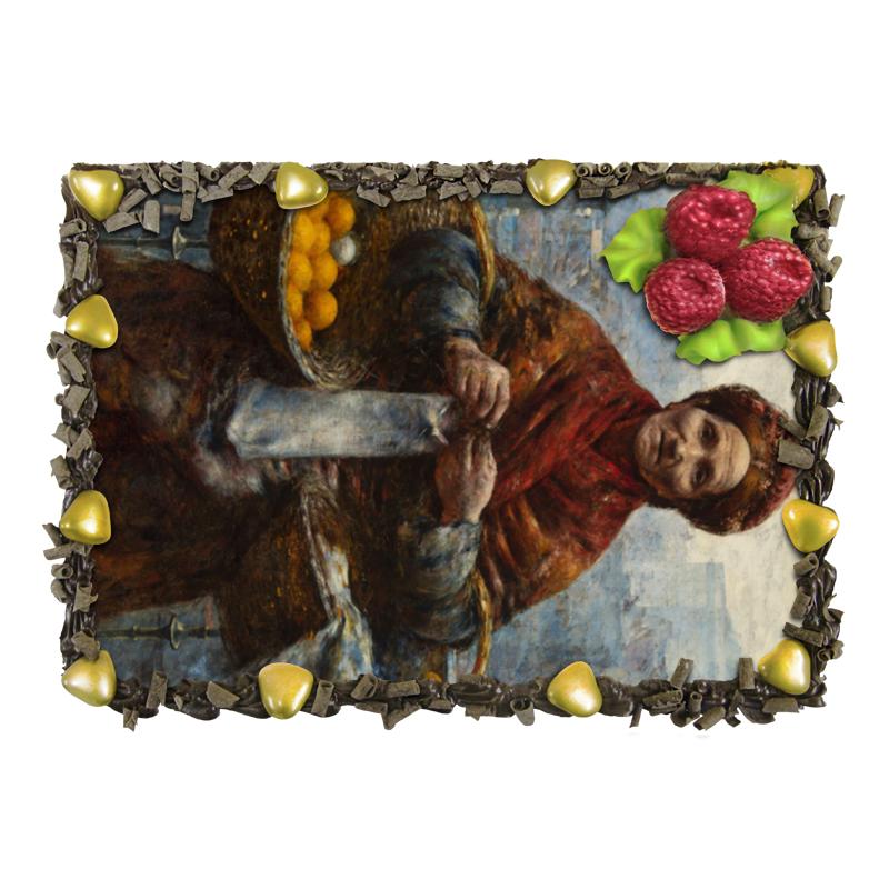 Торт Printio Еврейка с лимонами (александр герымский) отсутствует автомир 35 2017