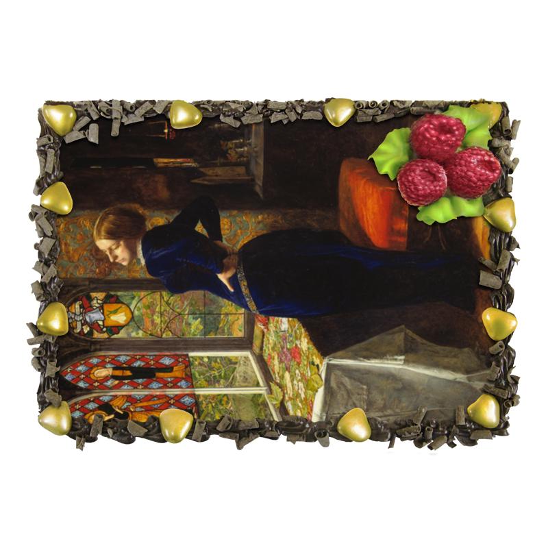 Торт Printio Мариана (джон милле) стефания лукас джон эверетт милле