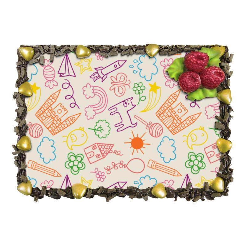 Торт Printio Детский