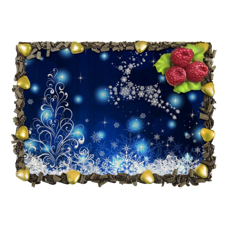 Торт Printio Новогодний рюкзак с полной запечаткой printio linkin park