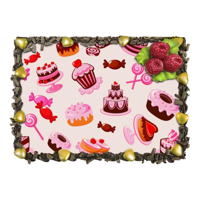 Торт Printio Кондитерский кондитерский мешок многоразовый 35х20 5