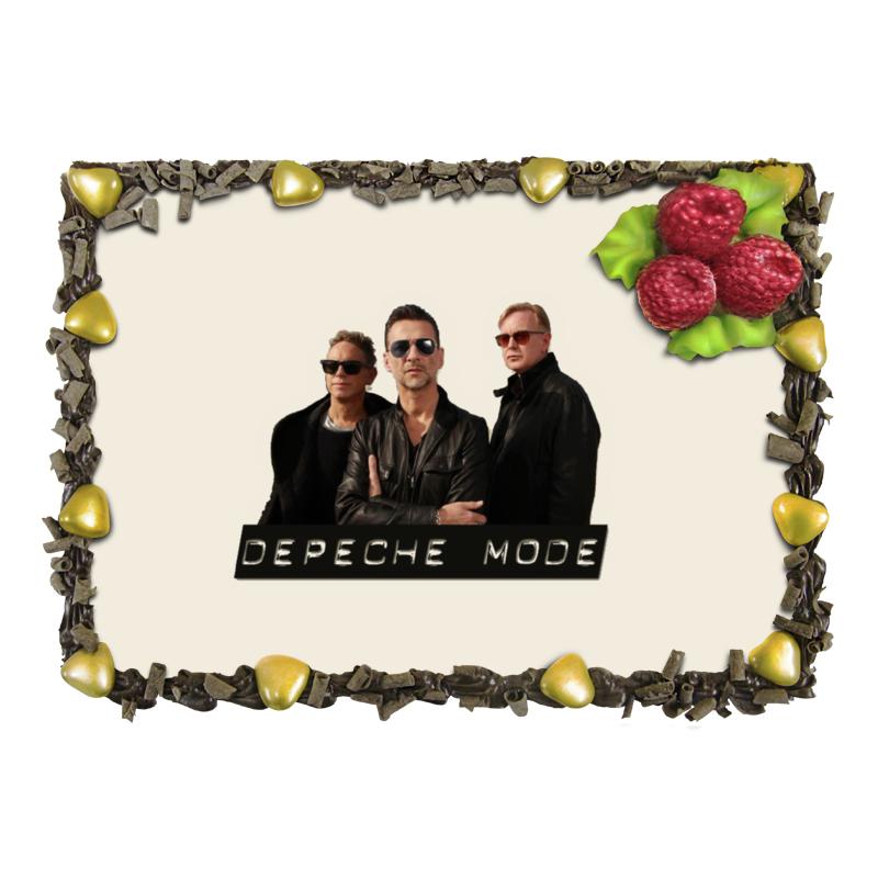 Торт Printio Depeche mode - the band the band the band the band lp