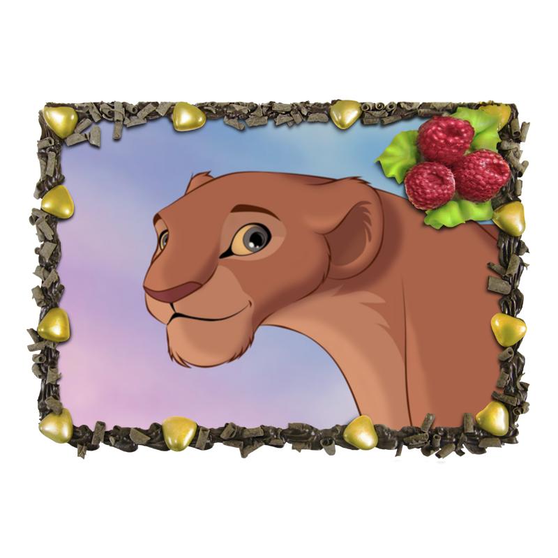 Торт Printio Король лев торт printio король лев