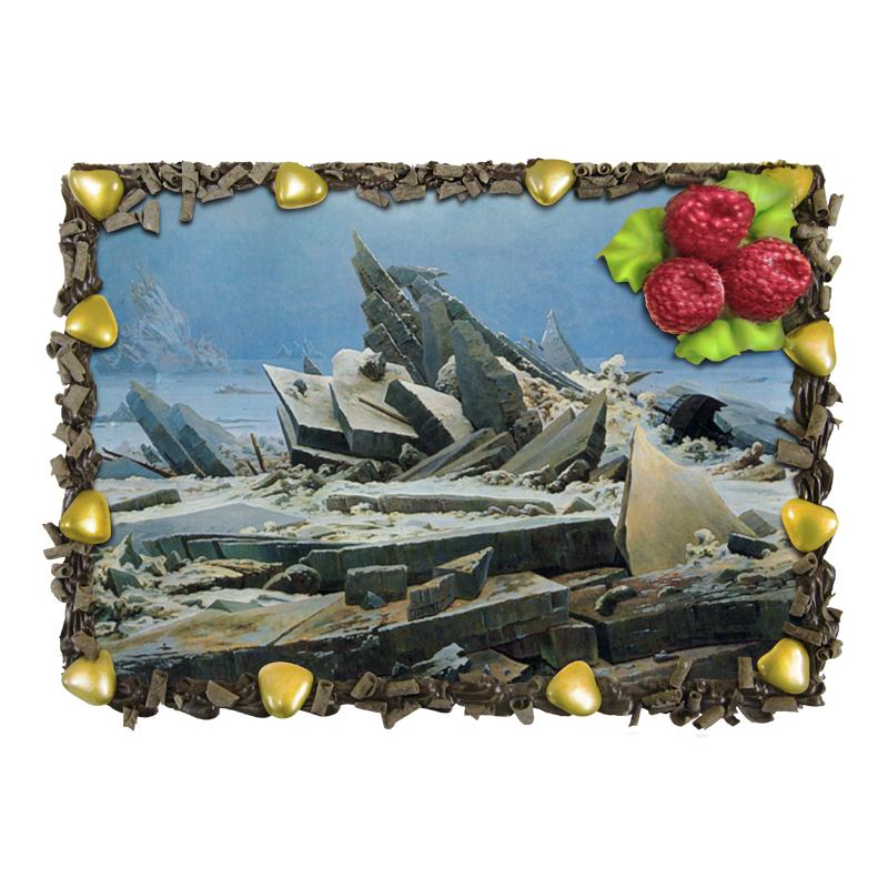 Торт Printio Северный ледовитый океан (фридрих) торт printio северный ледовитый океан фридрих