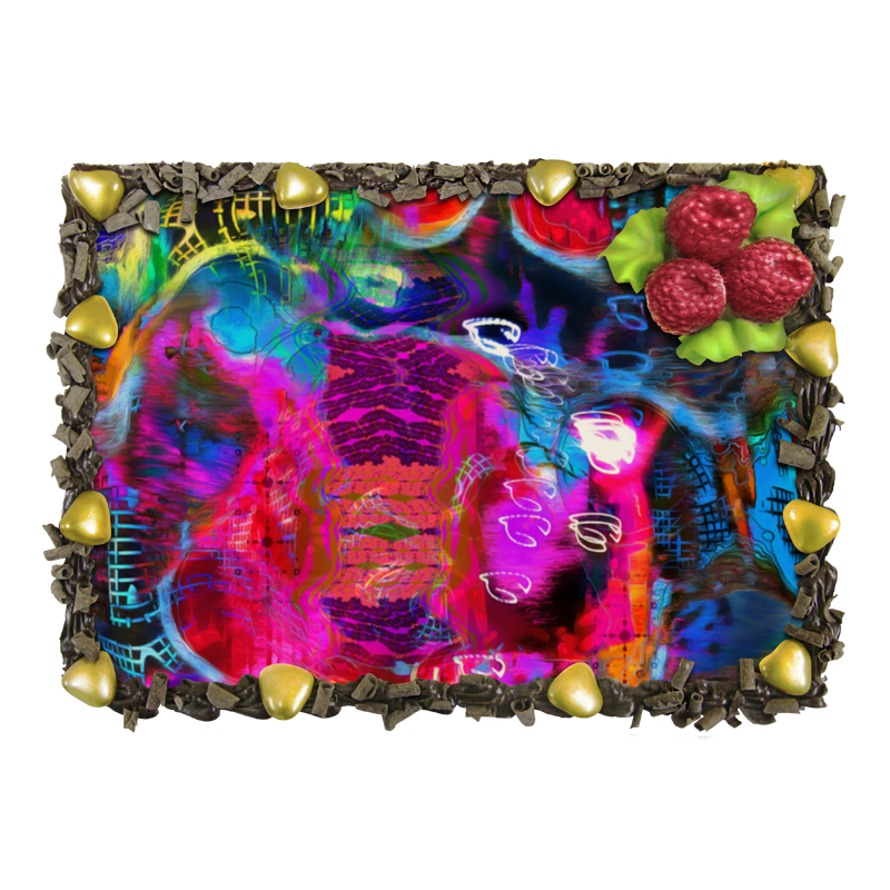 Торт Printio Abstract raster 372 printer raster film tape encoder strip for roland xc rs vs fj740 fj540 sj740 sj540 sp300 sp540 vp300 vp540 sc540f 98 5 inch