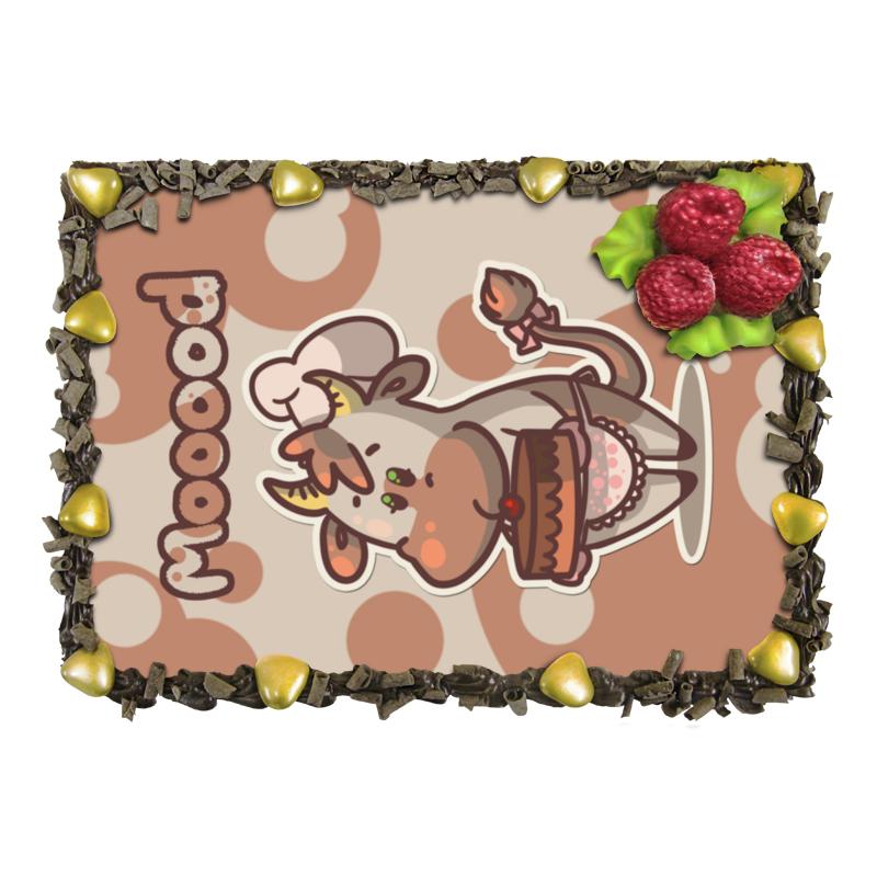 Торт Printio Mooood отсутствует автомир 35 2017