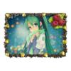 "Торт ""Miku Hatsune Sush"" - аниме, hatsune, мику, бесконечное лето, miku"