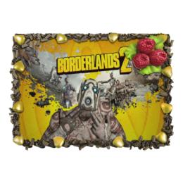 "Торт ""торт BORDERLANDS 2"" - borderlands"