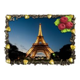"""Торт """"Париж"""" - париж, paris, франция, france, эйфелева башня"""