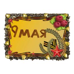 """Торт """"С Днем Победы!"""" - победа, 9 мая, день победы"""