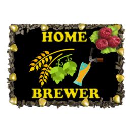 """Торт """"Домашний пивовар"""" - пиво, пивовар, пивоварение"""