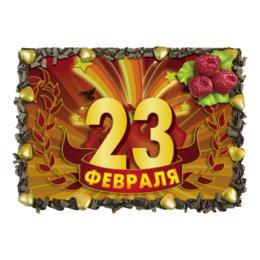 """Торт """"Торт на 23 февраля"""" - 23 февраля, день защитника отечества"""