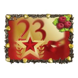 """Торт """"23 февраля"""" - 23 февраля, день защитника отечества"""
