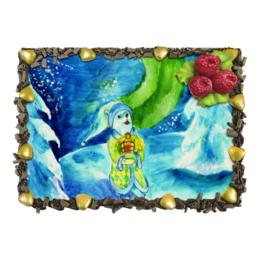 """Торт """"Волшебная сказка"""" - для детей, волшебство, сказки"""