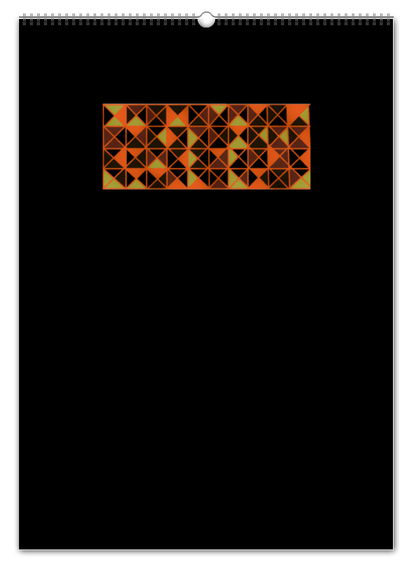Перекидной Календарь А2 Printio Autumn перекидной календарь а2 printio autumn