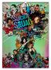 """Перекидной Календарь А2 """"Отряд самоубийц / Suicide Squad"""" - комикс, рисунок, кино, отряд самоубийц"""
