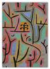 """Календарь А2 """"Парк возле Лю (Пауль Клее)"""" - картина, живопись, клее"""