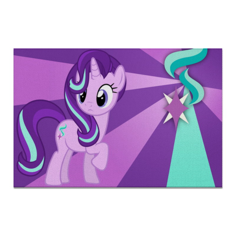 цена на Printio Starlight glimmer color live