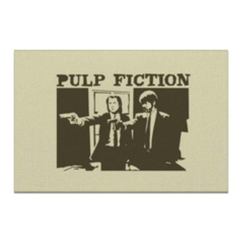 Холст 20х30 Printio Pulp fiction холст 20х30 printio лесная нимфа