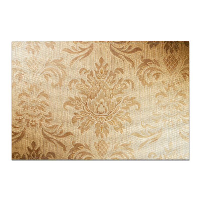 Холст 20х30 Printio Golden pattern холст 20х30 printio летний лес