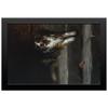 """Холст 20х30 """"Колли (картина Артура Вардля)"""" - картина, собака, колли, живопись, артур вардль"""
