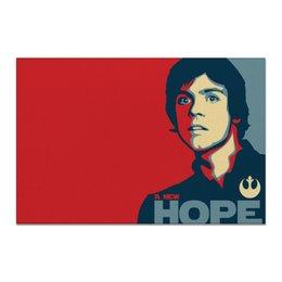 """Холст 20х30 """"Звездные войны (Star Wars)"""" - star wars, звездные войны"""